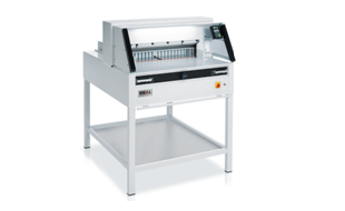 IDEAL 6600 Guilotine