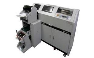 TACHOPLUS TC-6100 Perfect Binder
