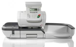 Neopost letter Franking machine IS-420AC