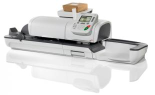 Neopost IS-440 Letter Franking Machine