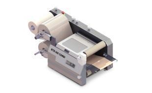GMP RTR-380 / RTR-380 Combi Laminators